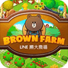 LINE Brown Farm