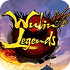 Wulin Legends - Age of Kung Fu